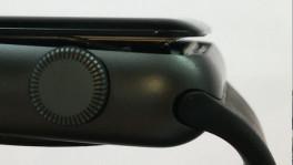 Anschwellende Apple-Watch-Batterien: Reparaturprogramm aufgelegt
