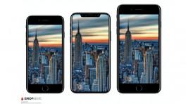 """Bericht: Massenproduktion von """"iPhone 8"""" und """"iPhone 7s"""" beginnt"""