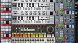 Rebirth for iPad: Propellerhead zieht Synthesizer-Software zurück