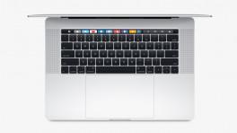MacBook Pro 2017: Apple ändert Tastatur