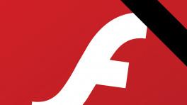 Flash: Von der Erfolgstechnologie zum gefährlichen Relikt