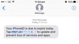iMessage: Neuer Betrugsversuch macht die Runde