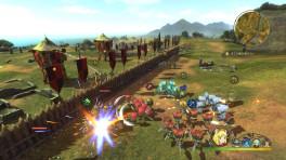 Ni No Kuni 2: Zauberhaftes Japan-Adventure mit Aufbau- und Echtzeitstrategie