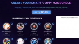 Bundlehunt: Neues Mac-Bundle zum Zusammenstellen