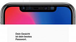 Face ID beim iPhone X: US-Senator fordert Antworten zu Sicherheit und Datenschutz