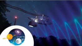 Hurrikan Maria beschädigt Arecibo-Teleskop