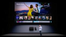 Apple TV 4K im Hands-on-Video