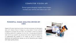 Maschinelles Sehen: Apple kauft Technik zur Bewertung von Bildinhalten