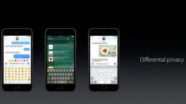 """Wachsende Nutzerdatensammlung: Apple nennt erstmals Details zu """"Differential Privacy"""""""