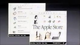 Vor 20 Jahren: Der Apple Store als Kampfansage an Dell