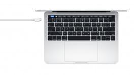 Thunderbolt 3: Apple bringt doch noch ein eigenes Kabel