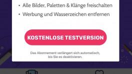 Abofallen in iPhone-Apps: Nepper setzen auf neue Apple-Funktion