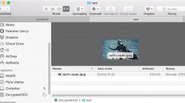 macOS-Fehler macht verschlüsselte Bilder und Texte zugänglich