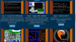 QEMU 3.1.0: Viel für ARM-CPUs und ein Adventskalender