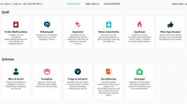 Alexa Blueprints: Personalisierte Skills mit wenigen Klicks
