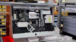SSD im iMac