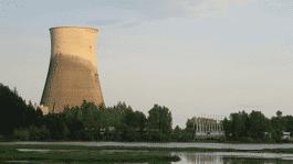 Interview: Kleine Atomkraftwerke lohnen sich nicht