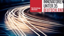 """Die zehn """"Innovatoren unter 35"""" 2017"""