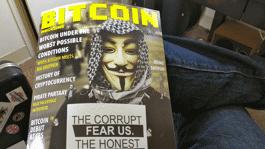 Verriss des Monats: Blockbuster Blockchain