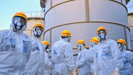 Post aus Japan: Fukushima, Jahr 7