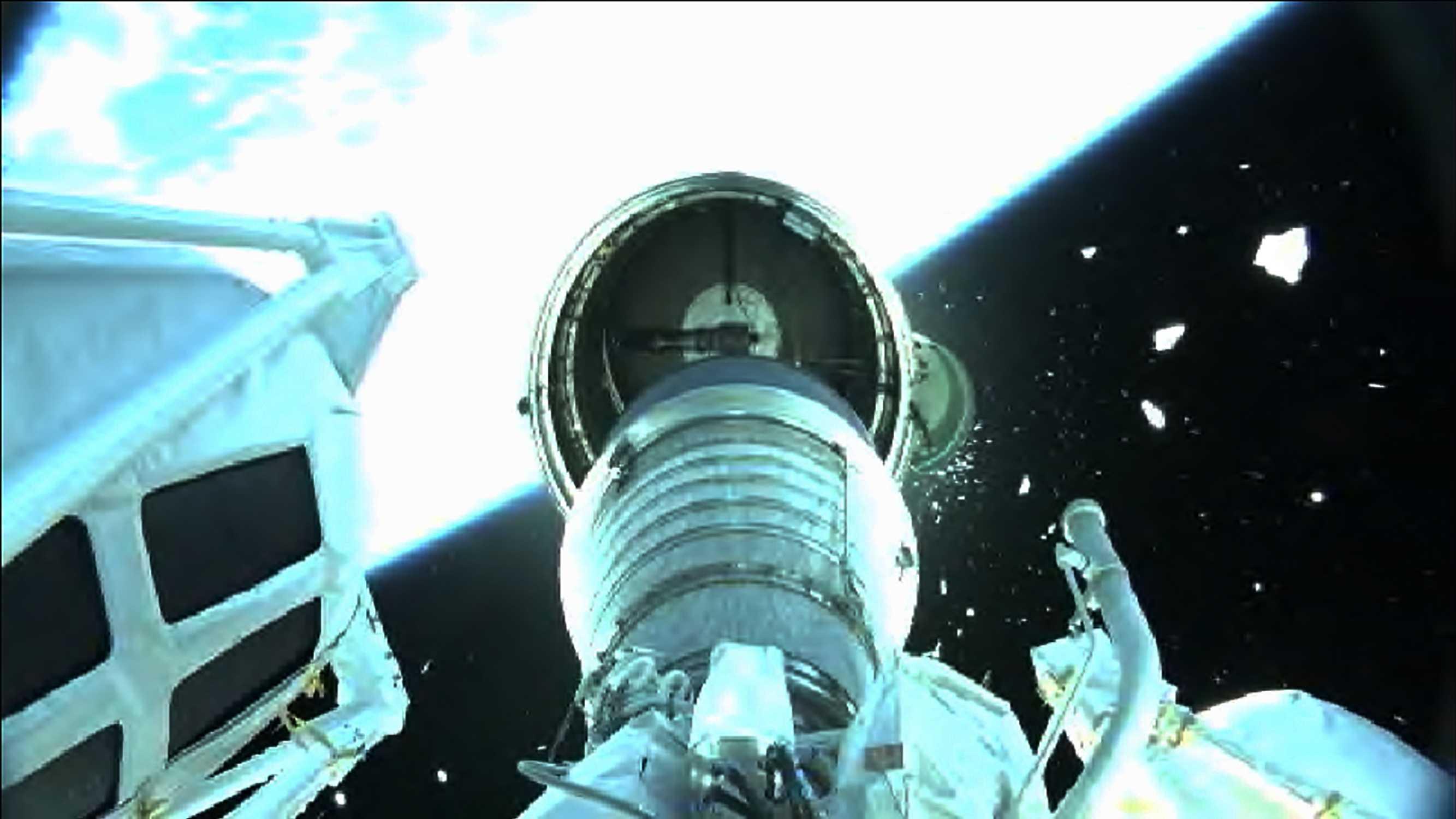 Asteroid Bennu: NASA-Sonde OSIRIS-REx nach zwei Jahren am Ziel