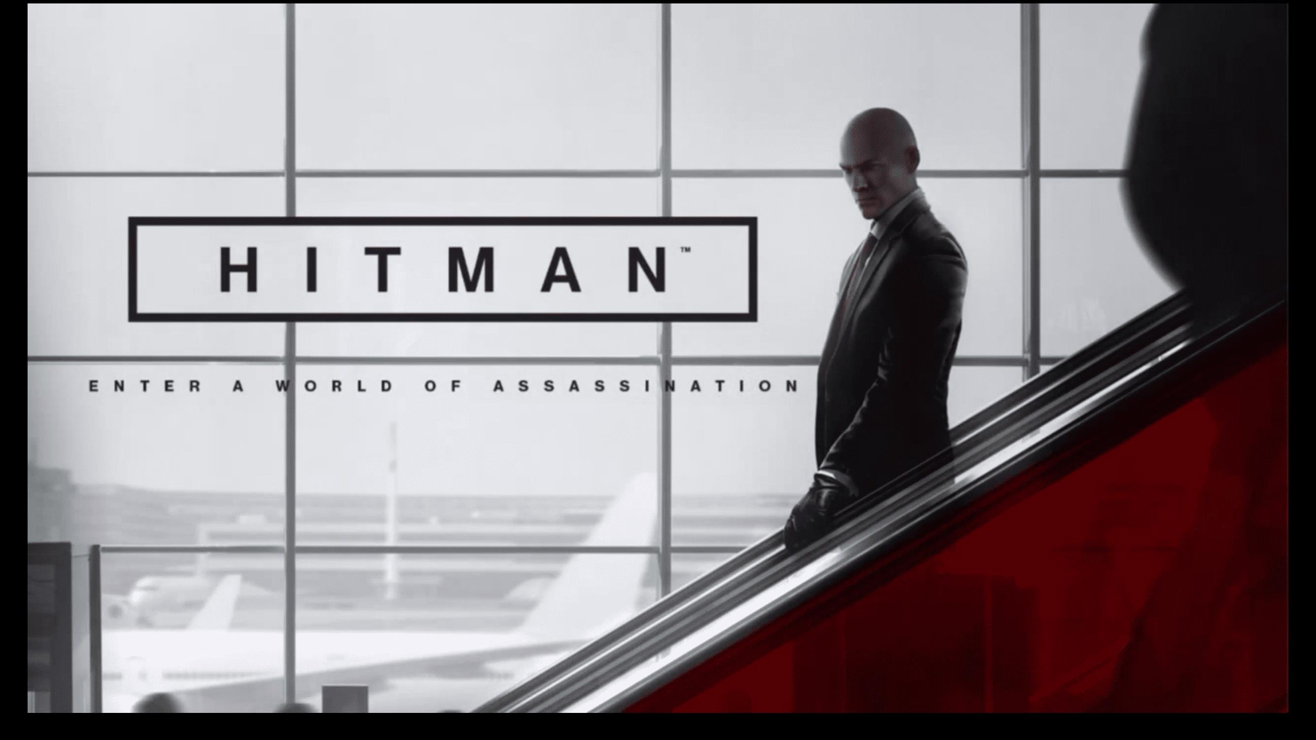 E3: Hitman Veröffentlichung