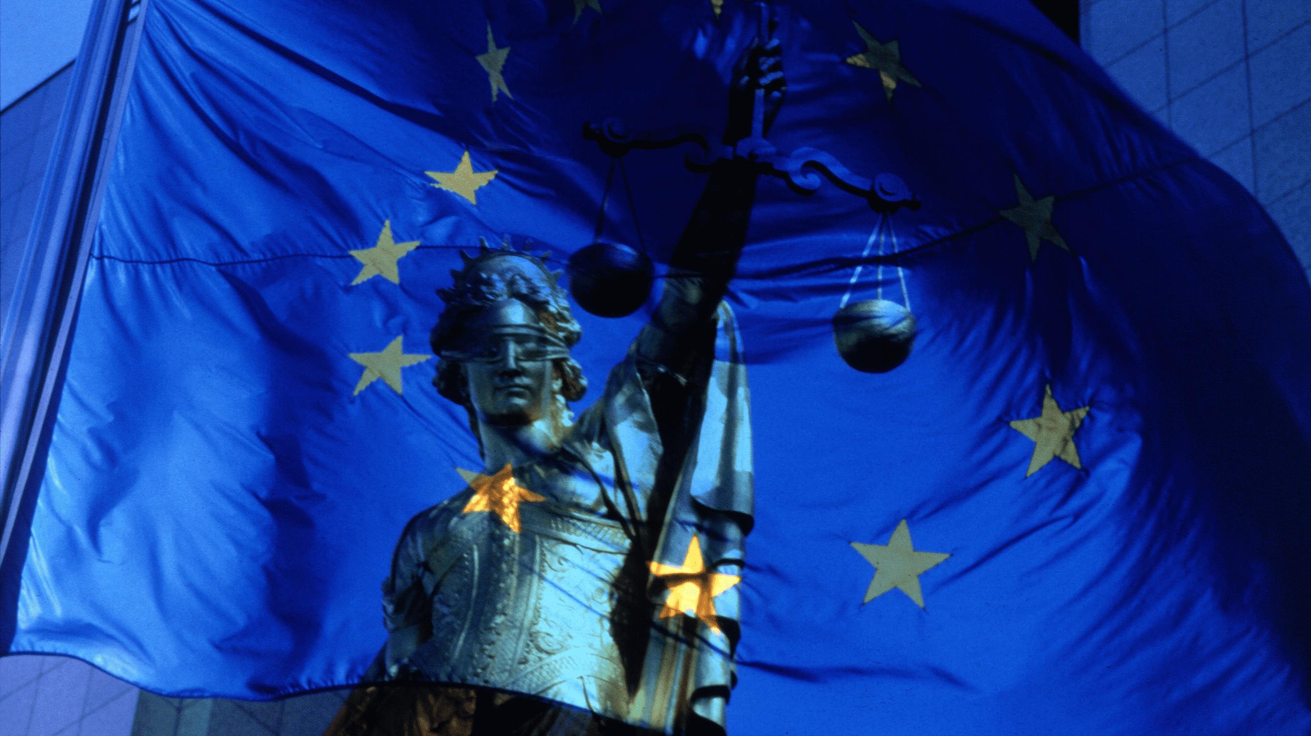 EU-Justiz
