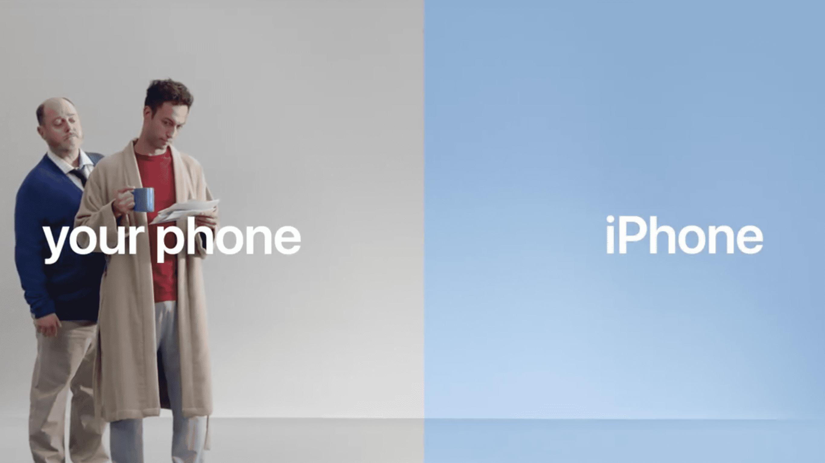 US-Marktforscher: Jeder fünfte iPhone-Neukunde nutzte vorher Android