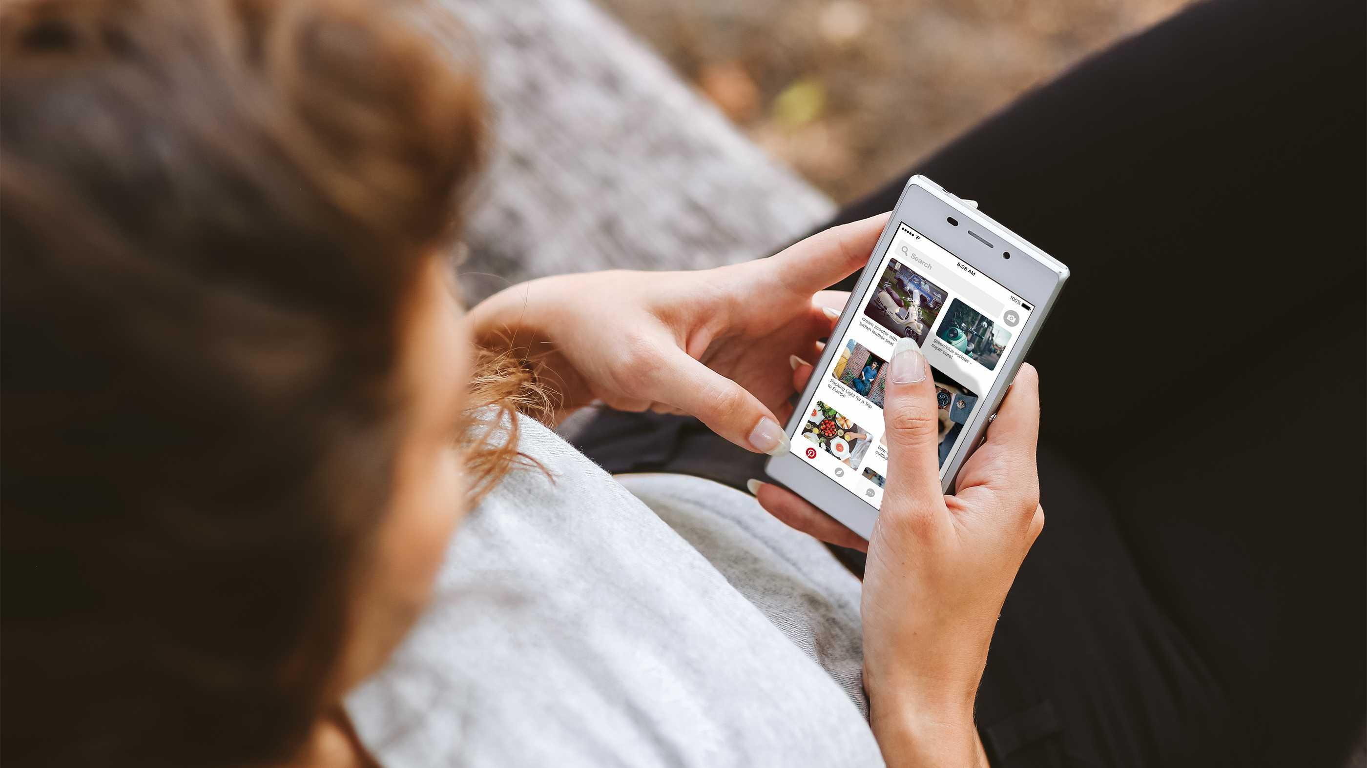 Pinterest führt Werbeanzeigen in Deutschland ein
