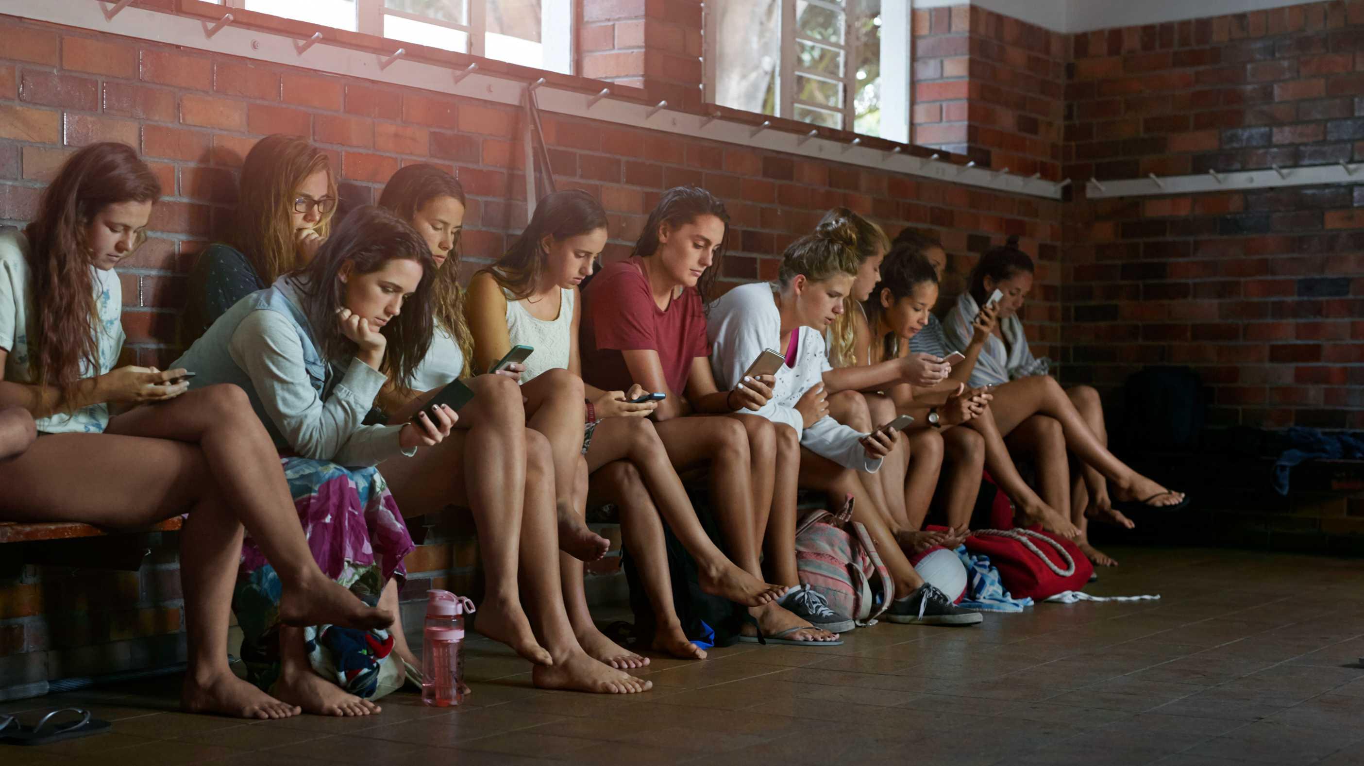 Motorola-Studie: Ein Drittel verbringt Zeit lieber mit Smartphone als mit Menschen