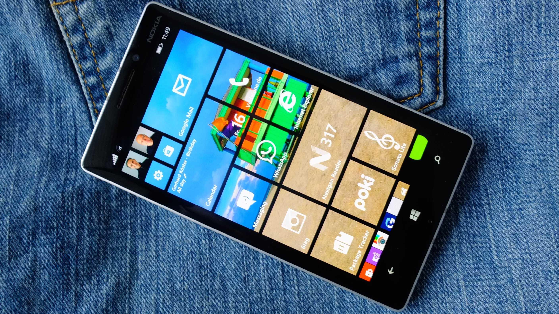 Neue Lumia Camera verbessert die Modelle 830, 930 und 1520