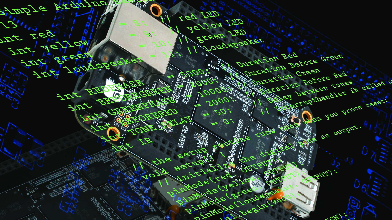 Arduino hat jetzt ein Command-Line Interface