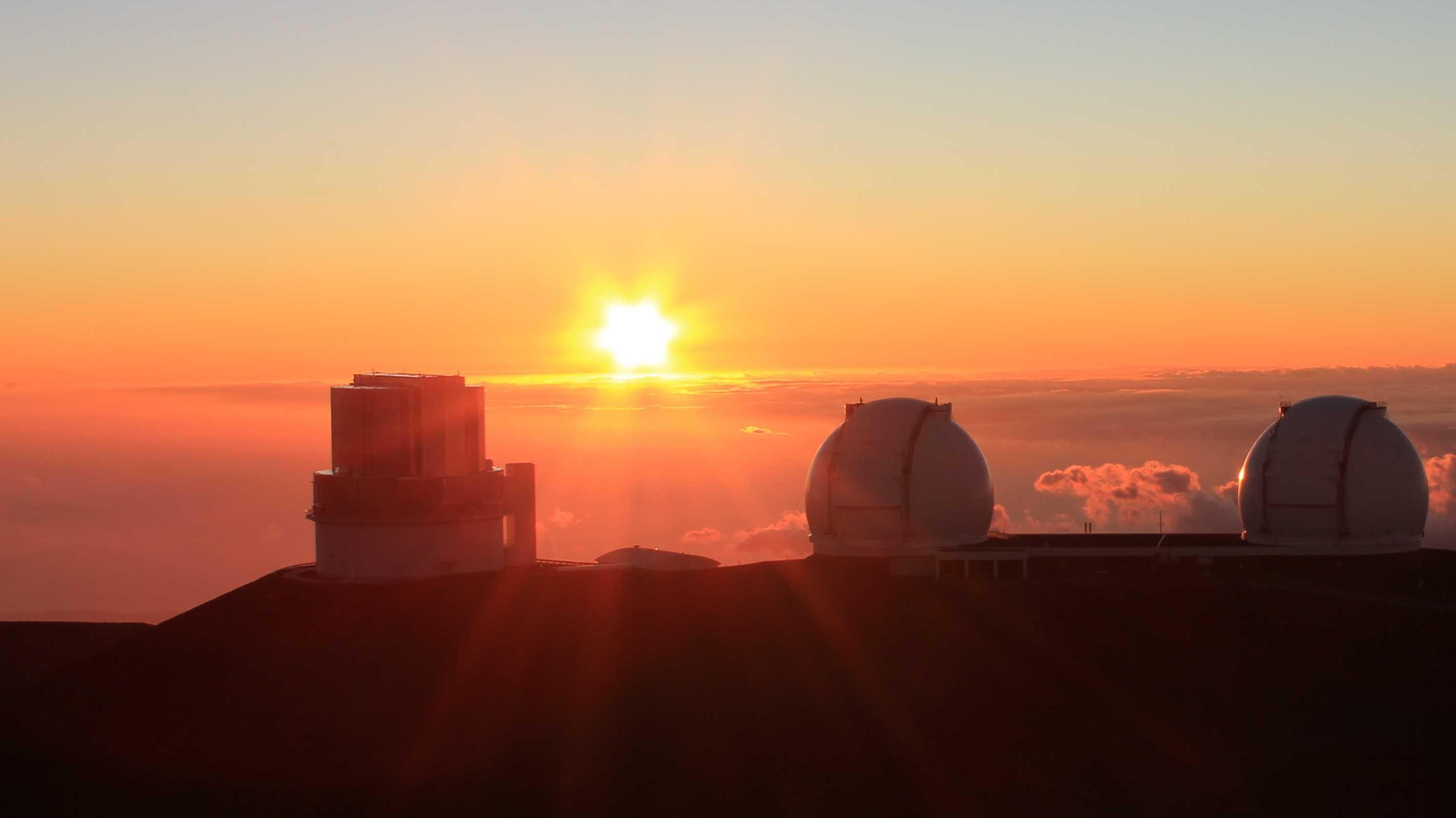 Thirty Meter Telescope: Proteste verhindern neuen Baubeginn des Riesenteleskops