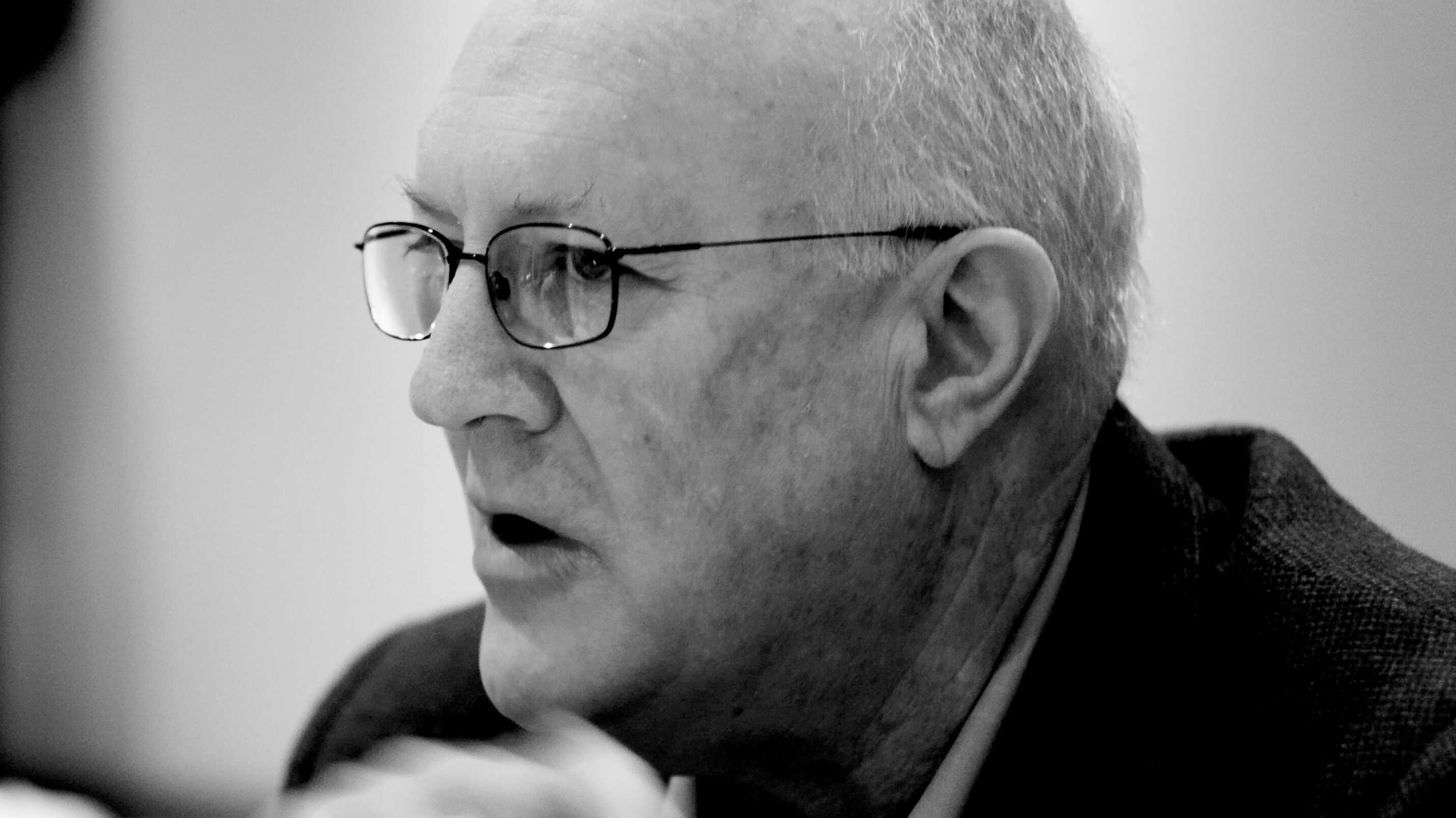ICANN: Internetpionier Steve Crocker tritt ab