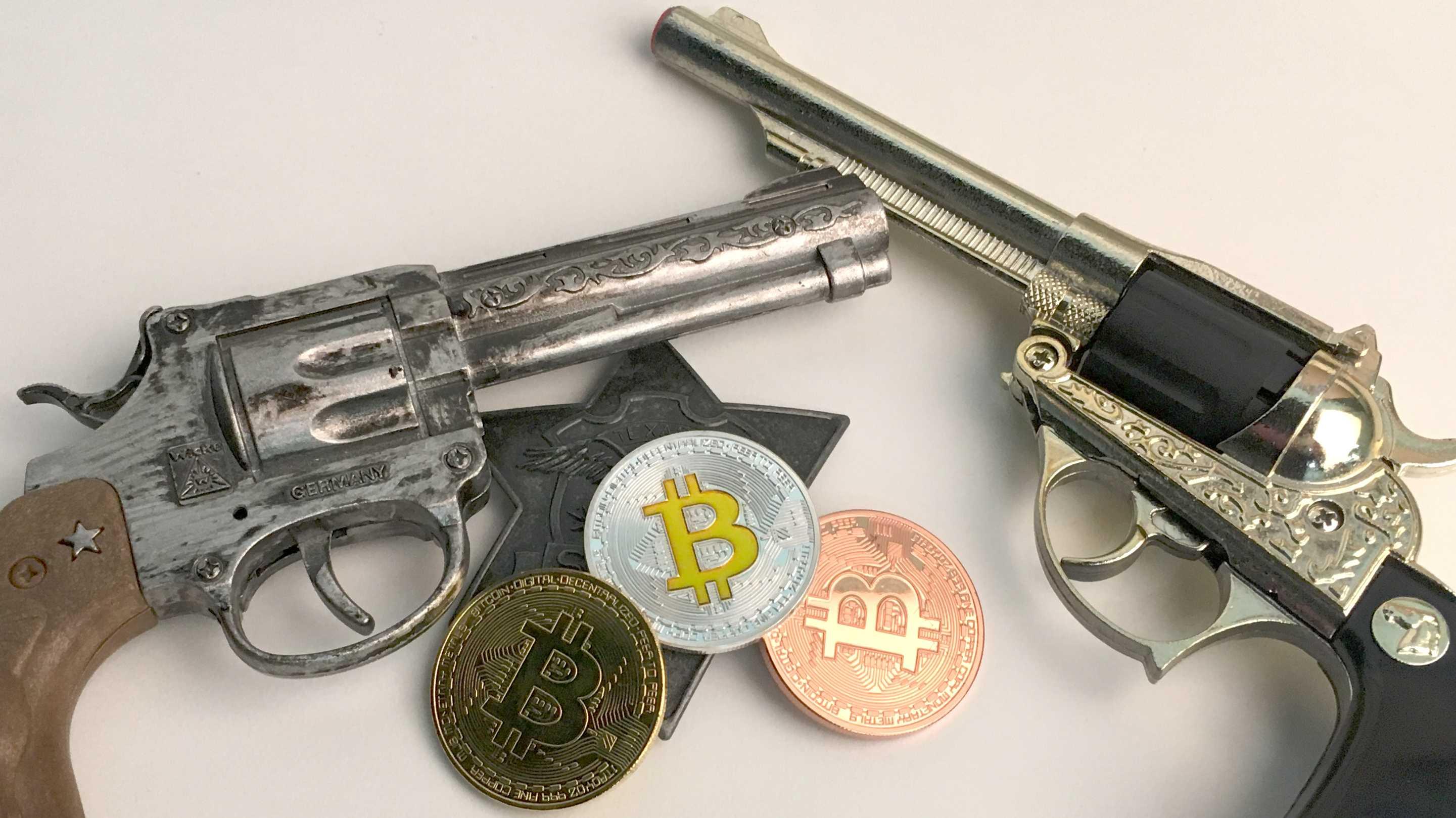 Showdown bei Bitcoin Cash: Kampf bis zum Tod