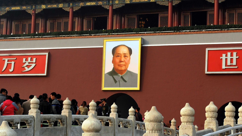 Missing Link: Vom Tiananmen-Massaker zur Netzzensur und digitalen Massenüberwachung in China