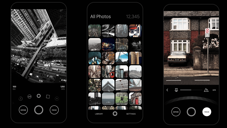 Kostenlos statt 5,50 Euro: Apple verschenkt Kamera-App Obscura 2