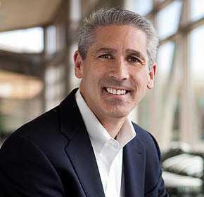Phil Sorgen, Corporate Vice President Worldwide Partner Group, Microsoft
