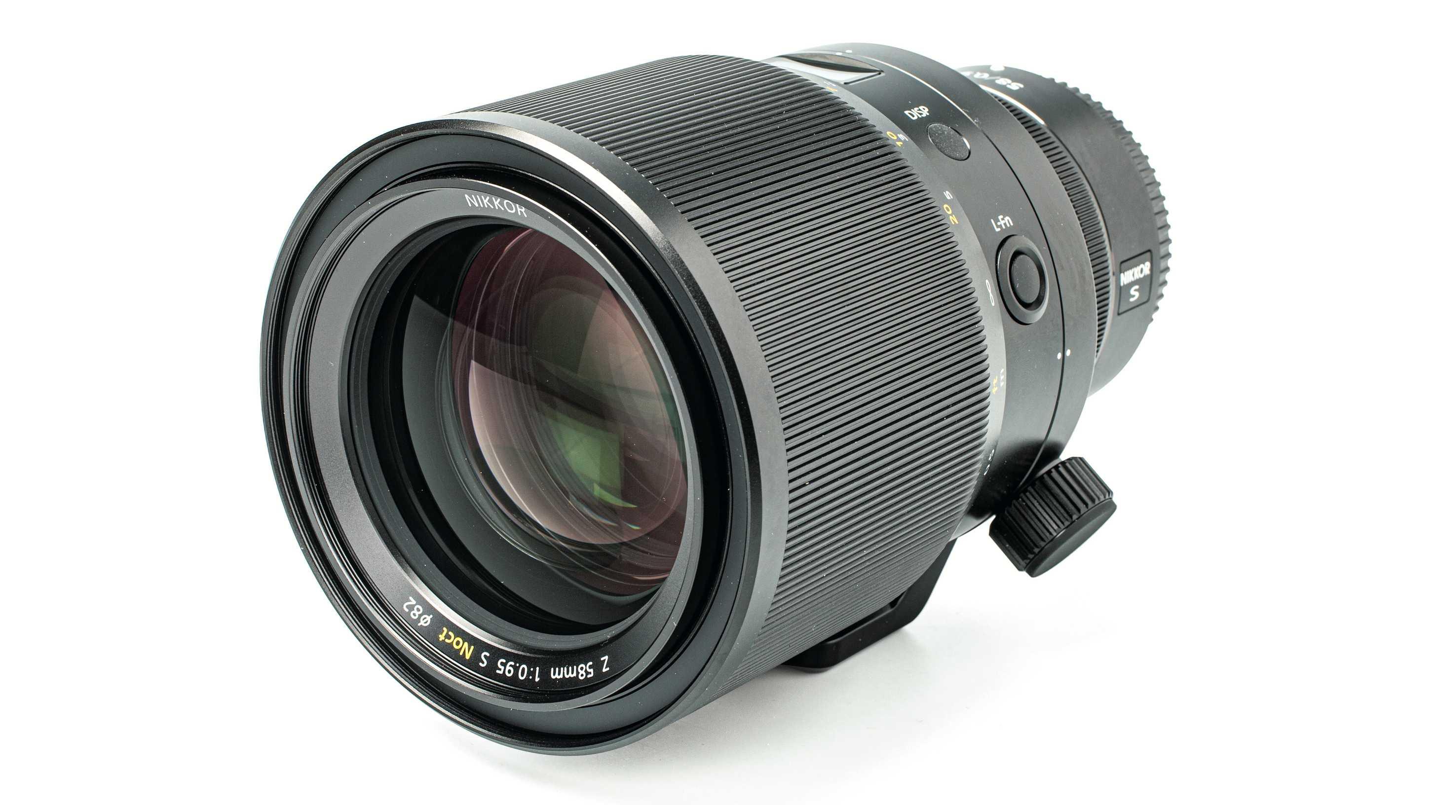 Objektiv mit extremer Lichtstärke: Nikon Z 58 mm f/0.95 S Noct im Test