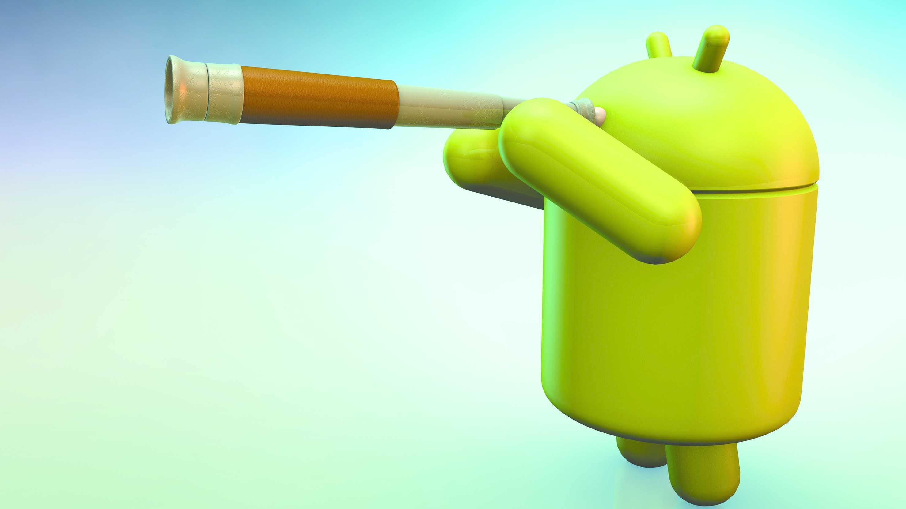 Android Studio 2.1 bietet Funktionen und einen Emulator für Android N