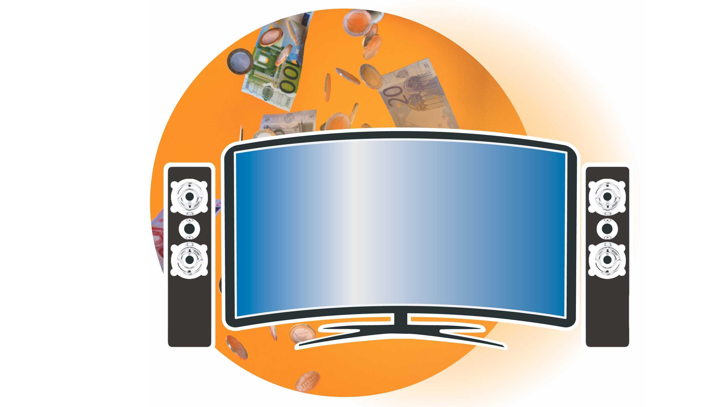 Wie sich der Energieverbrauch von Unterhaltungselektronik mindern lässt