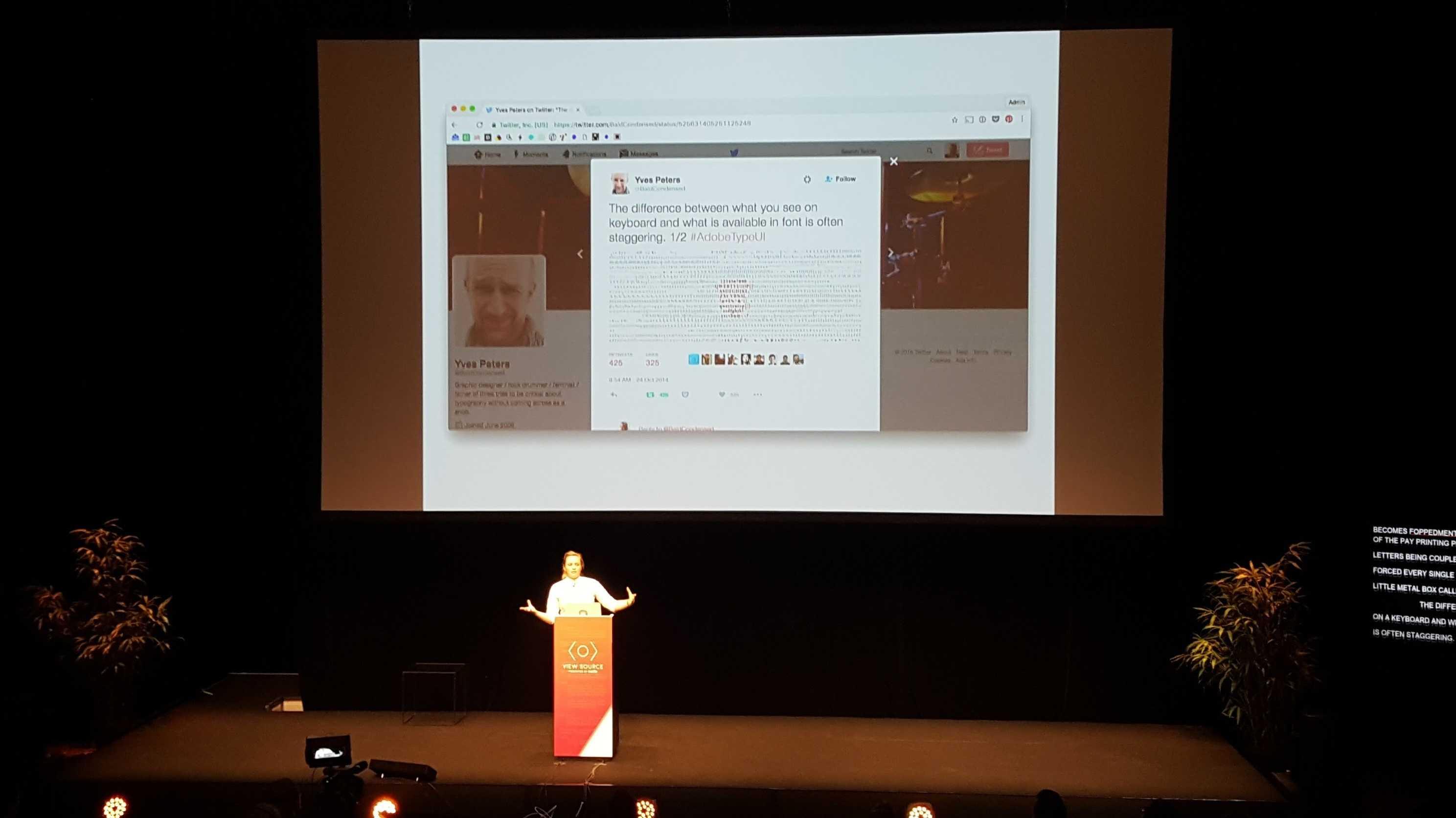 Mozilla-Konferenz: Plädoyers für besseren Code im Web