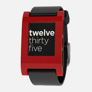 Smart Watch Pebble