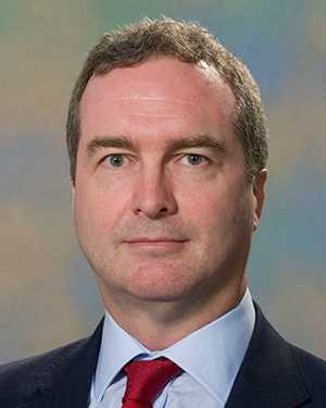 Robert Hannigan ist seit Montag GCHQ-Chef.