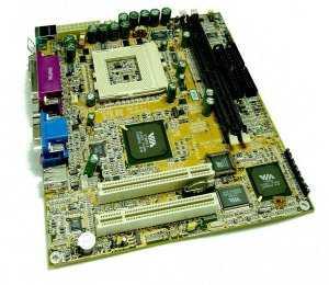 ITX-Platine