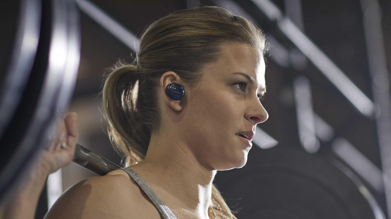 SoundSport Free: Komplett kabellose In-Ear-Kopfhörer von Bose