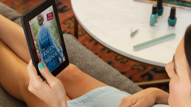Amazon: Neuer Kindle Fire 7 bekommt mehr Power und Speicher