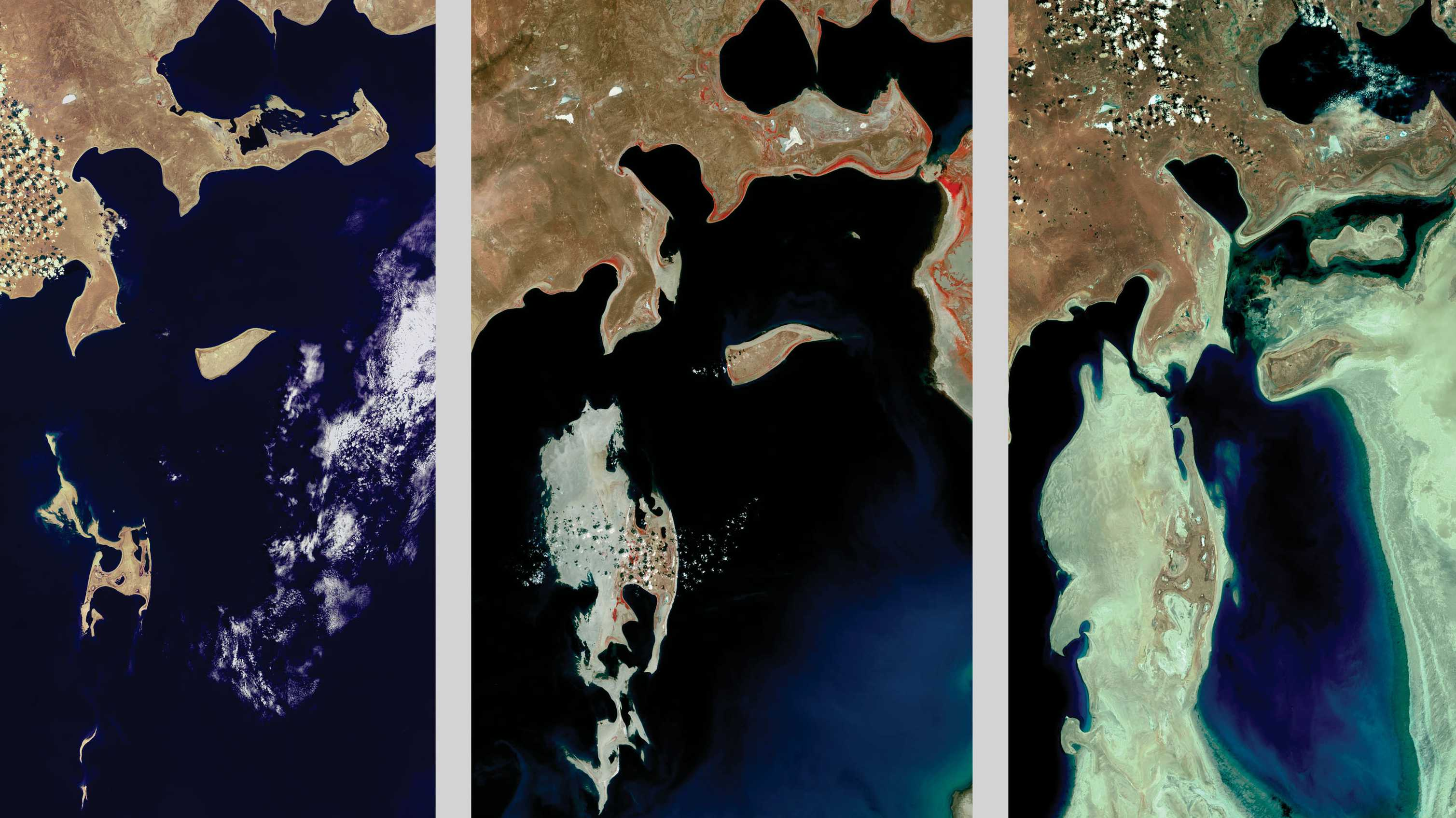 Satellitenbilder: US-Regierung überlegt, Landsat-Fotos wieder kostenpflichtig zu machen