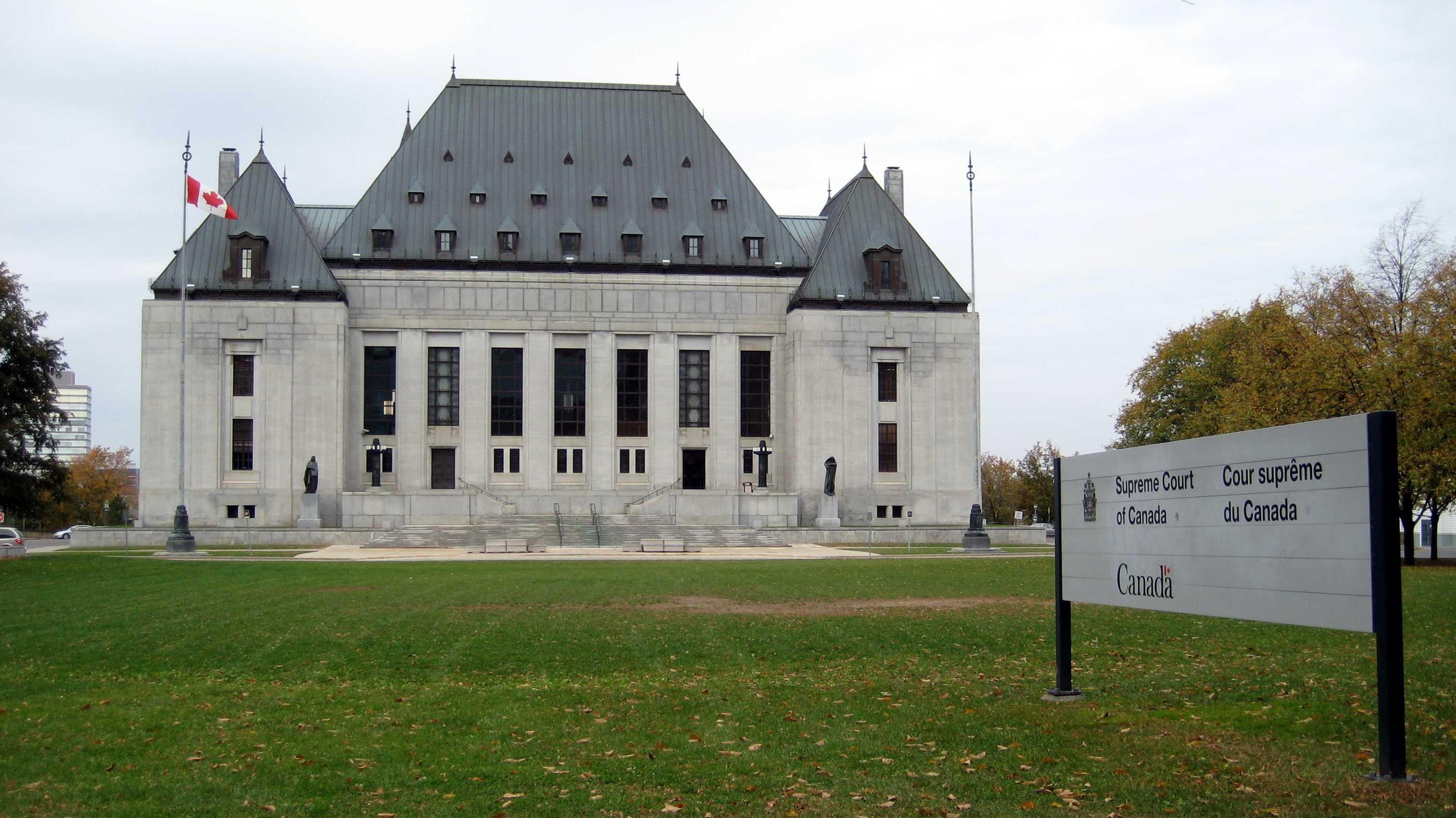 Kanadische Sammelklage gegen Filesharer wird teuer