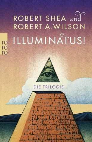 Die Illuminatus-Trilogie ist maßgeblich für die vermeintliche Verknüpfung der Illuminaten mit der 23 verantwortlich.